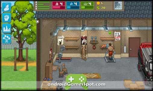 Punch Club apk free download