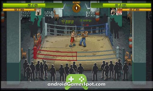 Punch Club free games for android apk download