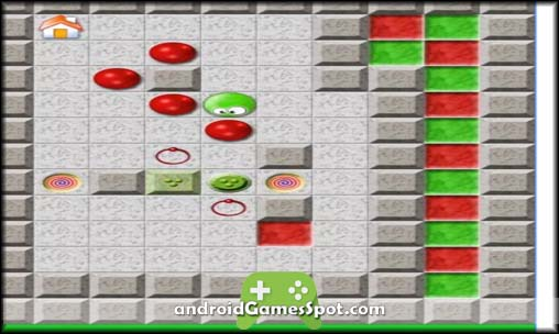 Pushy free android games apk download