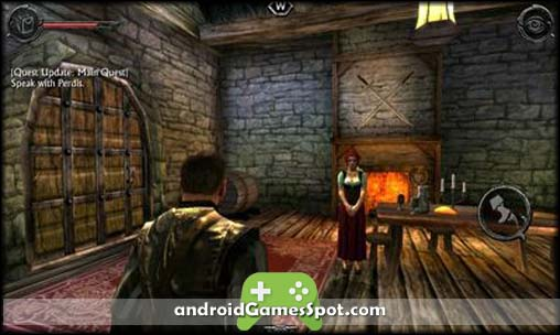 RAVENSWORD ANDROID TÉLÉCHARGER SHADOWLANDS
