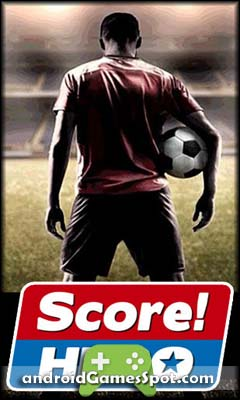 Score! Hero free games for android apk download