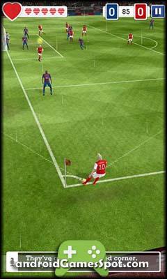 Score! Hero game apk free download