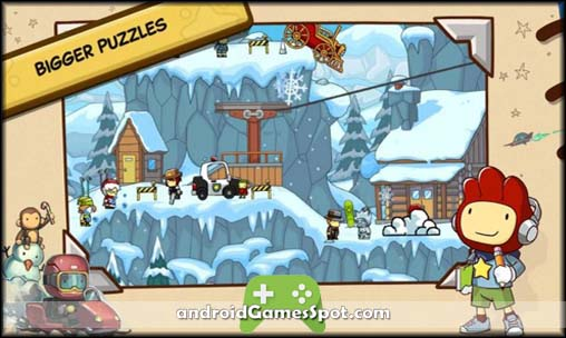 Download scribblenauts unlimited + patch/fix skidrow included pc.