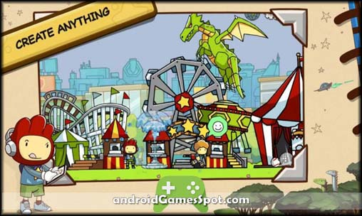 Scribblenauts unlimited steam patch free download programs perufiles.