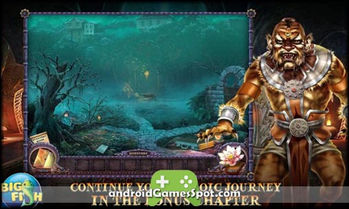 Secrets Eclipse Full free android games apk download