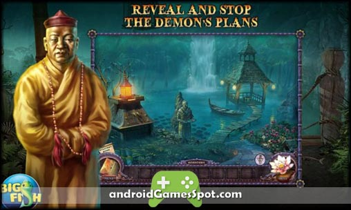 Secrets Eclipse Full free games for android apk download