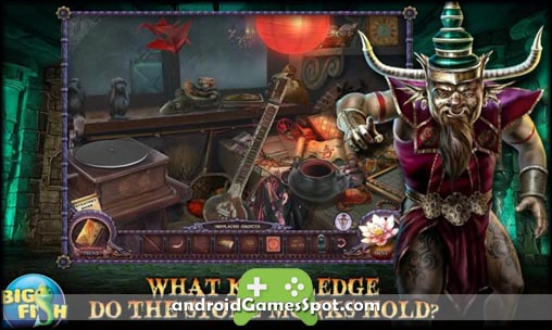Secrets Eclipse Full game apk free download