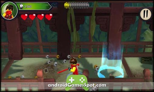 Shadow of Ronin free android games apk download