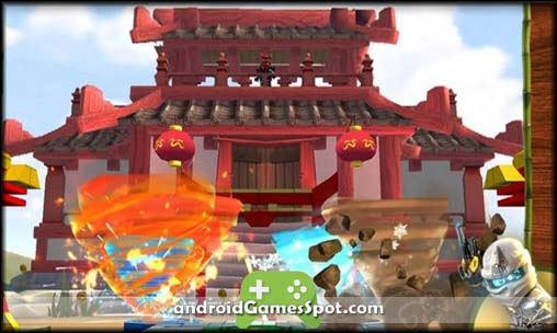Shadow of Ronin free games for android apk download