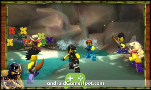 Shadow of Ronin game apk free download