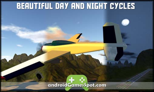SimplePlanes free android games apk download