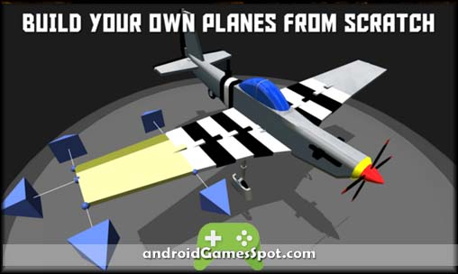 SimplePlanes free games for android apk download