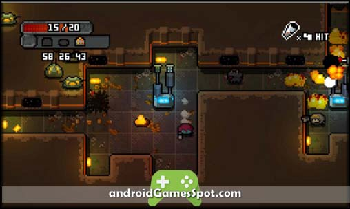 Space Grunts free games for android apk download