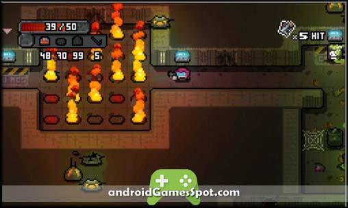 Space Grunts game apk free download