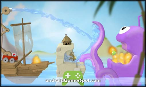 Sprinkle Islands game apk free download