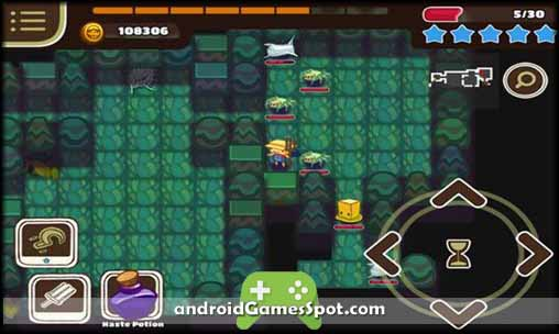 Sproggiwood apk free download