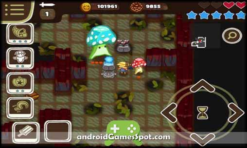 Sproggiwood free android games apk download