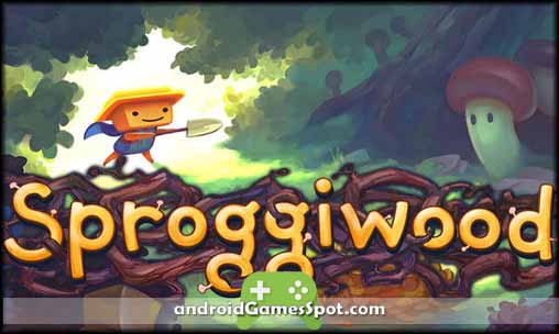 Sproggiwood game apk free download