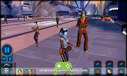 Star Wars KOTOR apk free download