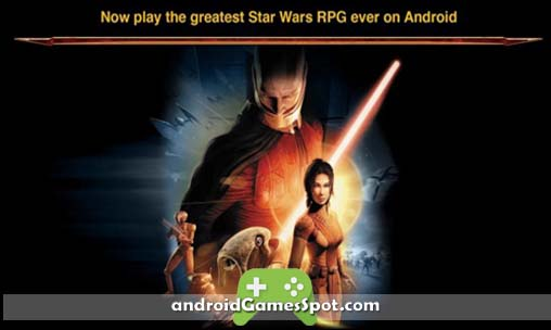 Star Wars KOTOR free android games apk download