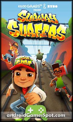 SUBWAY SURFERS MOD APK Free Download [Unlimited Coins/ Keys]