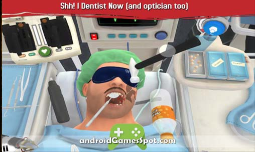 Surgeon Simulator free android games apk download