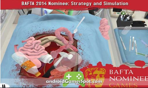 Surgeon Simulator free games for android apk download