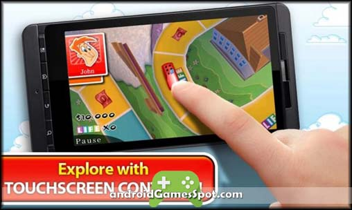 THE GAME OF LIFE free android games apk download