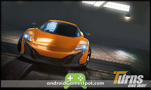 TURNS ONEWAY RACING apk free download