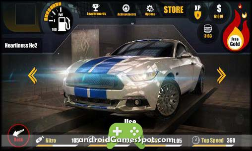 TURNS ONEWAY RACING free games for android apk download