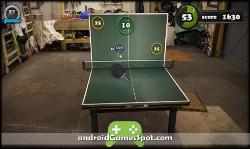 Table Tennis Touch apk free download