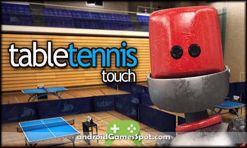 Table Tennis Touch game apk free download