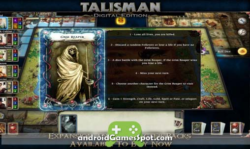 Talisman apk free download