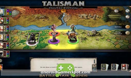 Talisman free android games apk download