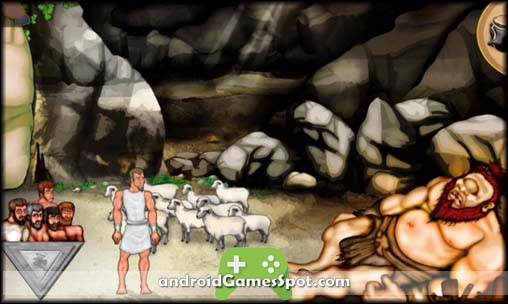 The Odyssey HD free android games apk download