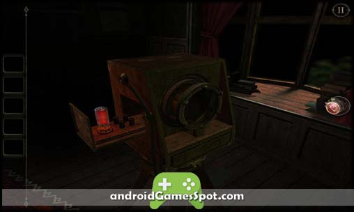 The Room Three free games for android apk download