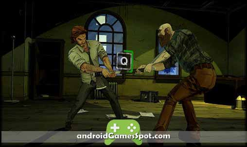 The Wolf Among Us apk free download