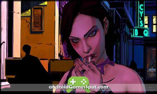 The Wolf Among Us free android games apk download
