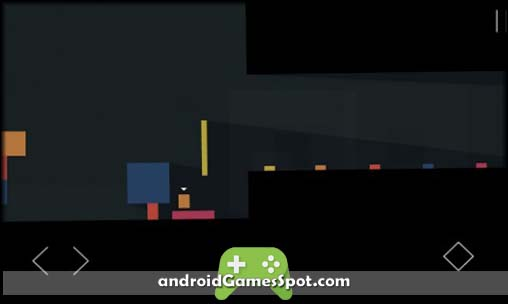 Thomas Was Alone apk free download