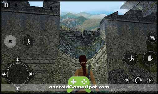 Tomb Raider 2 apk free download