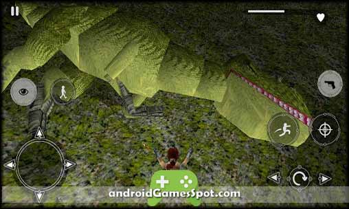 Tomb Raider 2 free android games apk download