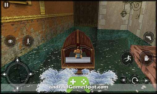 Tomb Raider 2 free games for android apk download