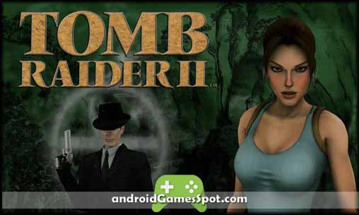 Tomb Raider 2 game apk free download
