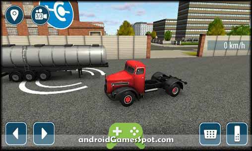 TruckSimulation 16 apk free download