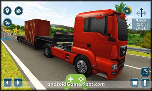TruckSimulation 16 free games for android apk download