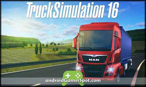 TruckSimulation 16 game apk free download
