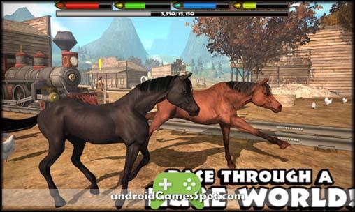 Ultimate Horse Simulator apk free download