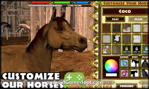 Ultimate Horse Simulator free games for android apk download