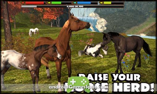 Ultimate Horse Simulator game apk free download