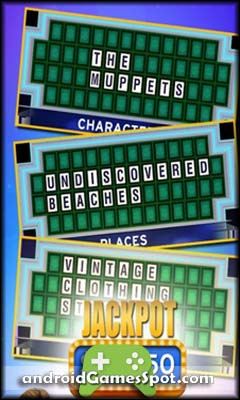Wheel of Fortune apk free download